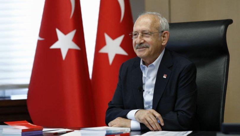 Son dakika! Kılıçdaroğlu'ndan Cumhurbaşkanlığı adaylığı açıklaması - Haberler