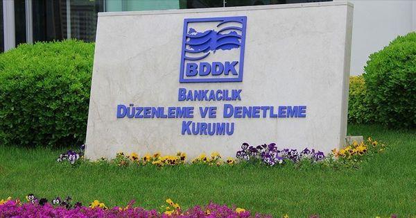 BDDK'dan 14 mali kuruluşa idari para cezası