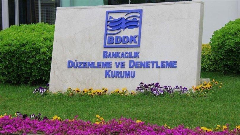 BDDK'dan banka dışı 14 mali kuruluşa idare para cezası kararı