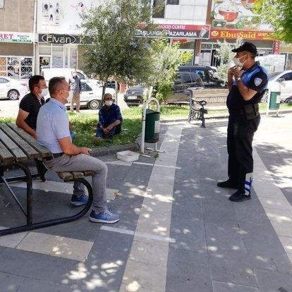 Son dakika haberler... Gaziantep'te salgına karşı yeni kararlar alındı
