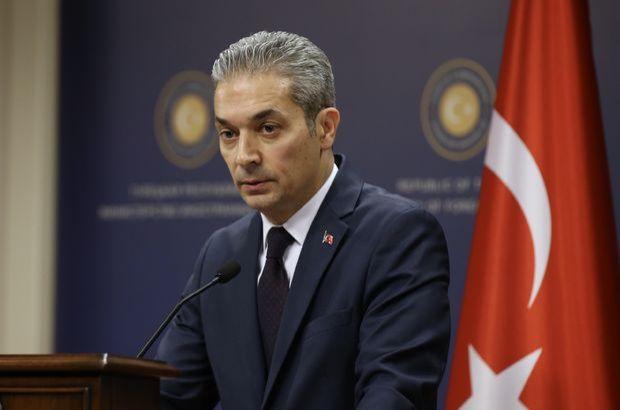 """""""Irak'tan PKK ile mücadelede iş birliği bekliyoruz"""""""