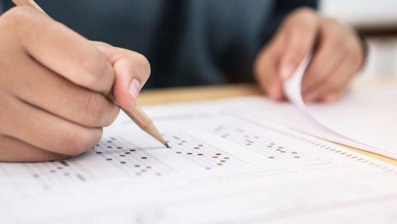YKS sınavı saat kaçta başlıyor, kaçta bitiyor? YKS 2020 sınav saatleri