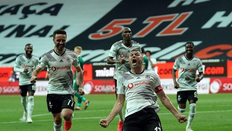 Beşiktaş Konyaspor MAÇI CANLI YAYIN! Beşiktaş Konyaspor maçı saat kaçta hangi kanalda? BJK Süper Lig yayın