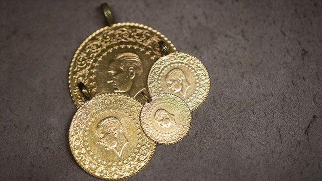Altın fiyatları SON DAKİKA! Bugün çeyrek altın, gram altın fiyatları anlık ne kadar? 27 Haziran 2020