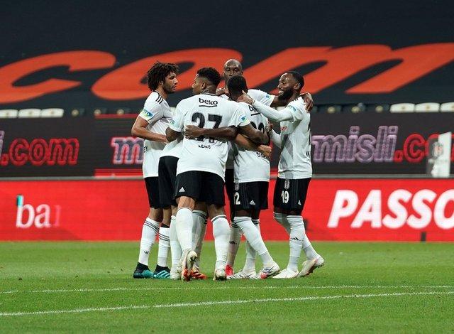 Beşiktaş - Konyaspor maçı yazar yorumları
