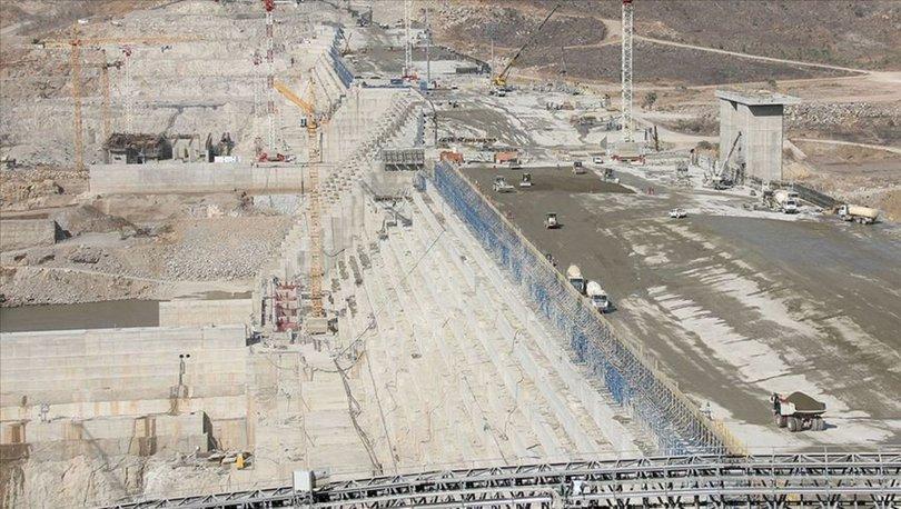 Hedasi Barajı'na ilişkin 3 ülkeden uzlaşı kararı