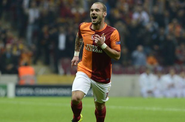 Galatasaray'a dönmek istiyor!