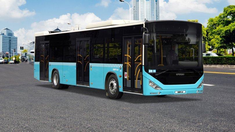 Otokar Gürcistan'a 175 otobüs ihraç etti - haberler