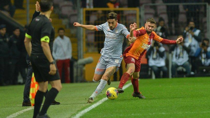 Başakşehir Galatasaray