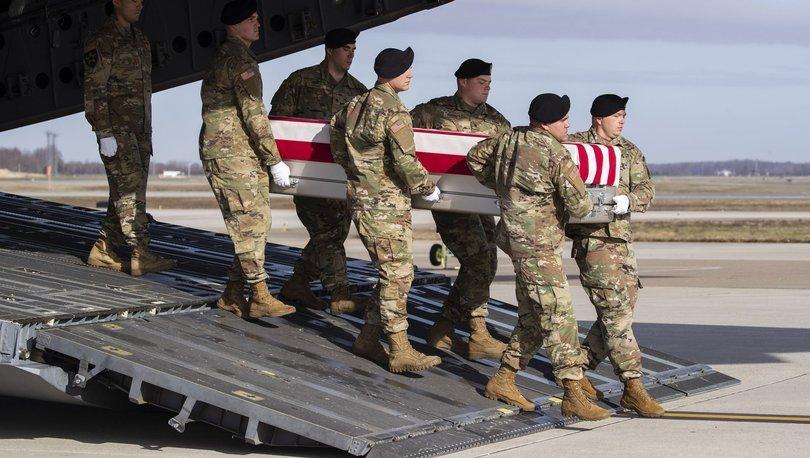 NYT: Rusya, ABD askerlerinin öldürülmesi için para teklif etti