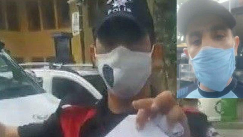 Son dakika haberleri! Polisle vatandaşın maske tartışması! - Haberler