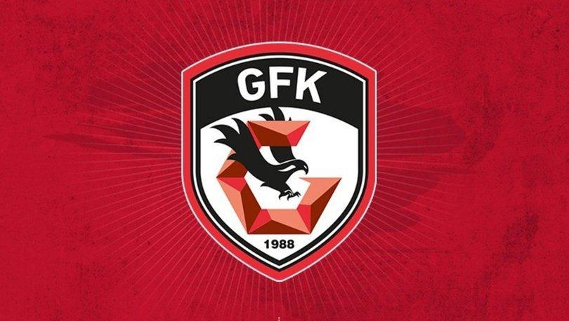 Gaziantep FK'de Kovid-19 testleri negatif çıktı