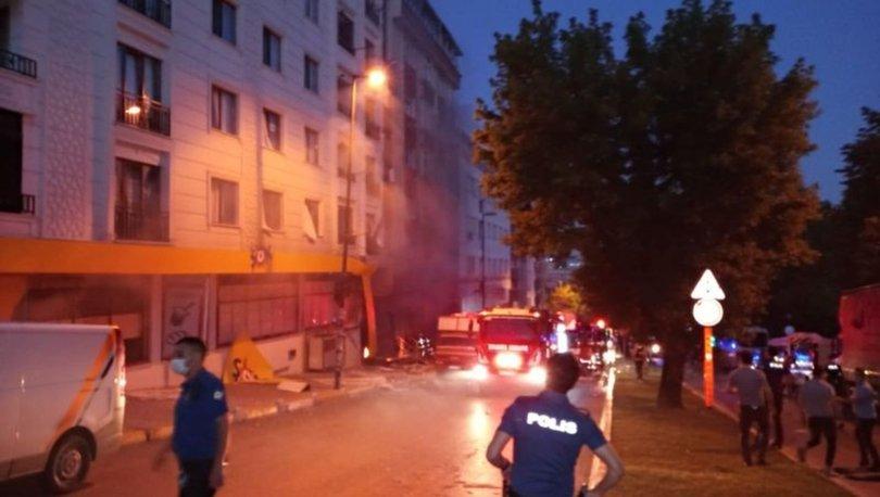 istanbul'da patlama