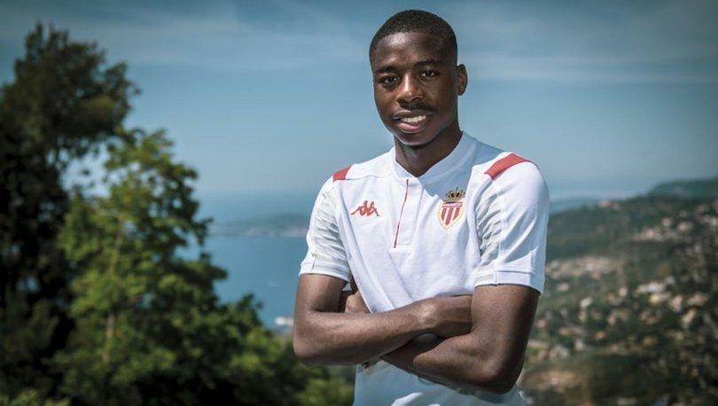 Monaco, Hollandalı genç futbolcu Anthony Musaba'yı transfer etti