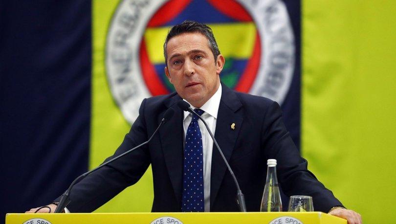 Ali Koç, gelecek sezona dair konuştu!