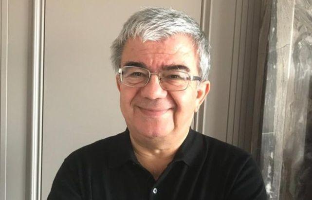 Prof. Dr. Ahmet Rasim Küçükusta