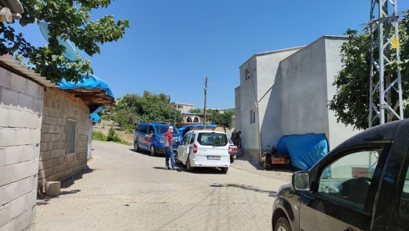 Aile ziyareti sonrası 42 kişi karantinada