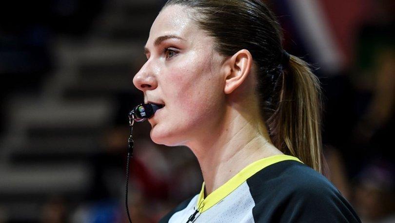 FIBA kadın hakem sayısını arttırmak için harekete geçti