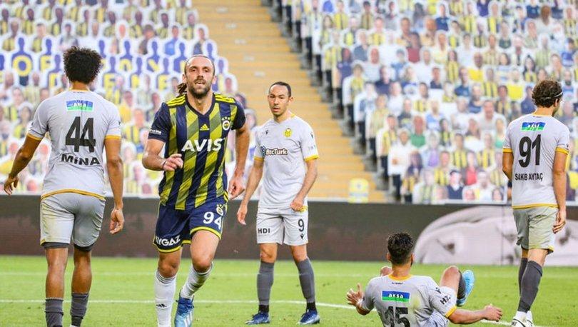 Vedat Muric 15. golünü attı
