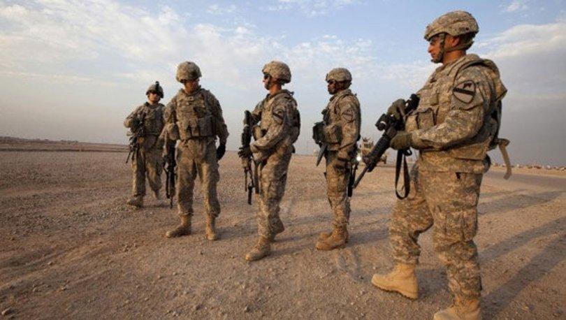 ABD'nin Afganistan'daki 4 binden fazla ABD askerini çekeceği öne sürüldü