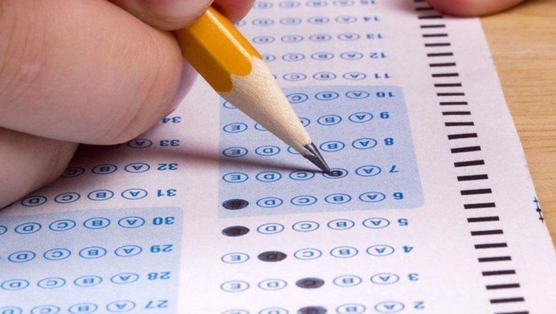 ÖSYM 2020 AYT ve YDT sınavı ne zaman, saat kaçta? YKS sınav giriş belgesi nasıl alınır?