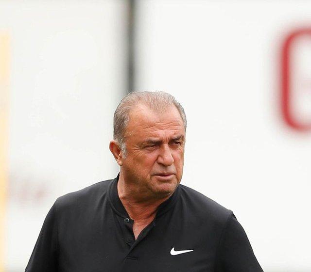 Galatasaray'ın Başakşehir maçı muhtemel 11'i