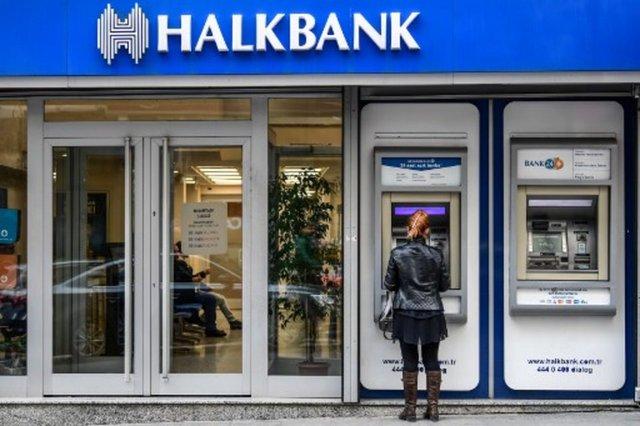 Halkbank kredi başvuru sorgulama için TIKLA! Halkbank 10.000 temel ihtiyaç kredisi başvuru yap!