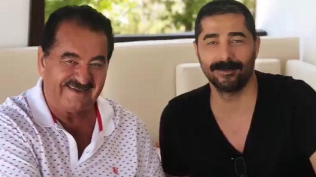 İbrahim Tatlıses'in yeni aşkı Gülçin Karakaya - Magazin haberleri