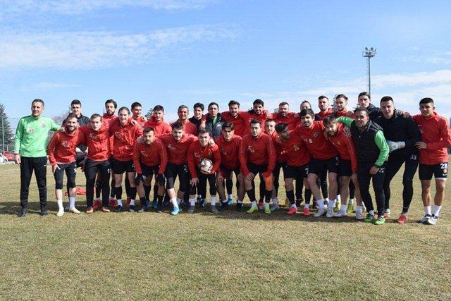 Eskişehirspor, göz göre göre 1. Lig'den düştü!