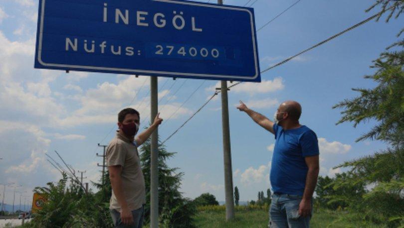 Bursa'da gülümseten 4 binlik fark - haberler