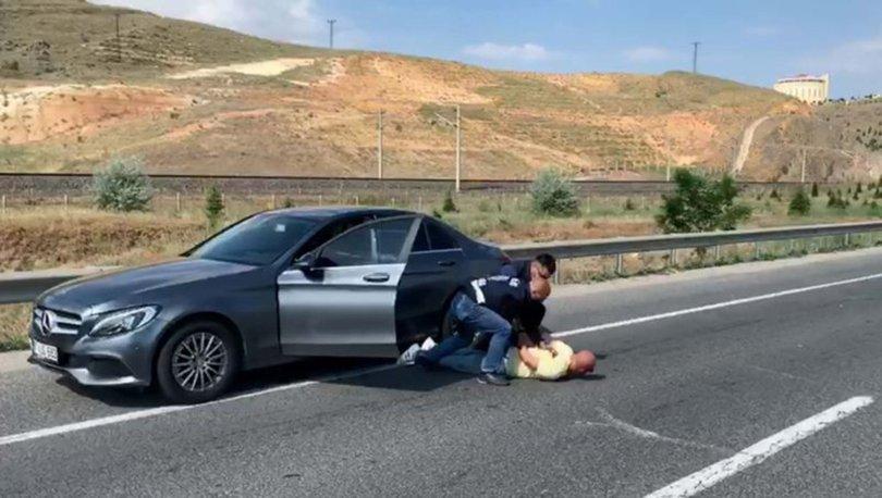 ankara polisinde lüks oto ve yat çetesine operasyon