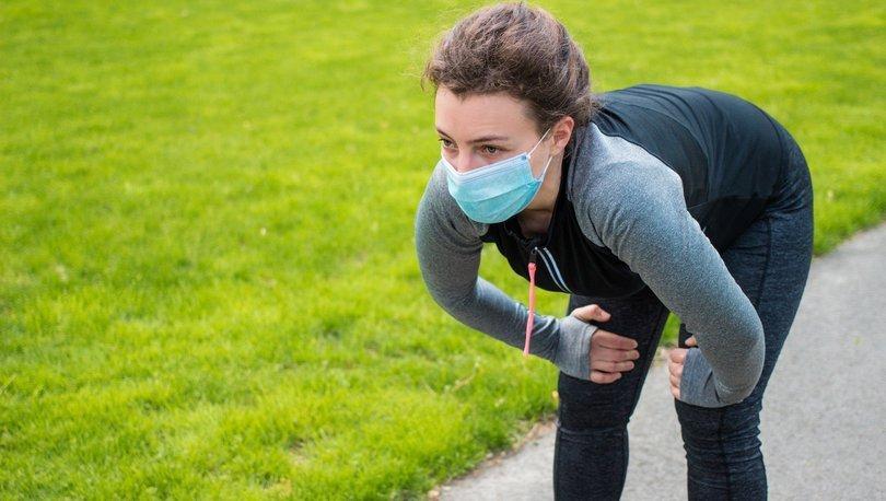 Uzmanından yaz aylarında hijyenik maske kullanımı tavsiyeleri - Haberler