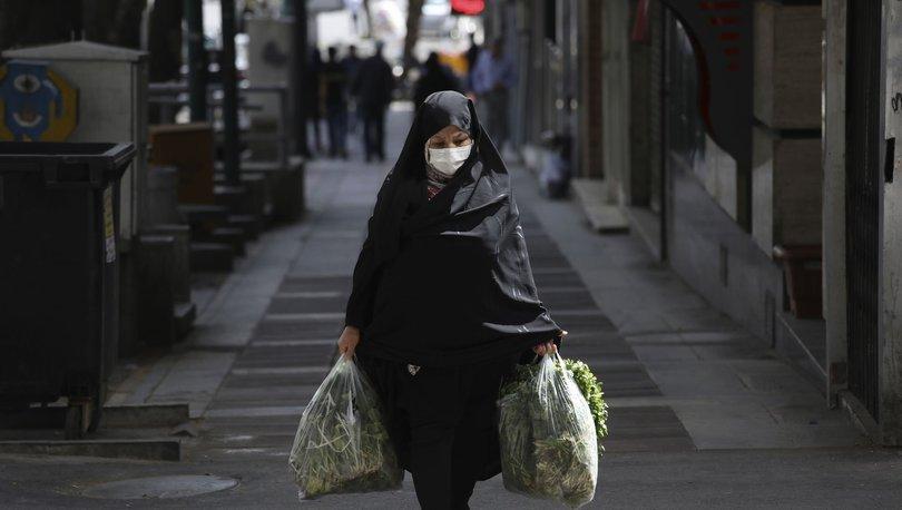 İran'da maske zorunluluğu getirildi - Haberler