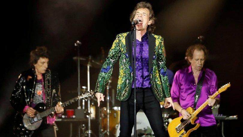 Rolling Stones'tan Trump'a şarkılarını kullanmama uyarısı