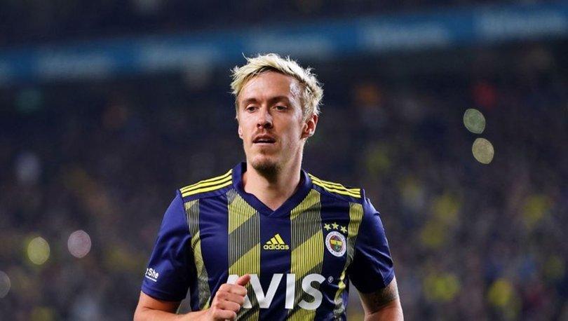 Max Kruse: Bundesliga'ya dönmek istiyorum