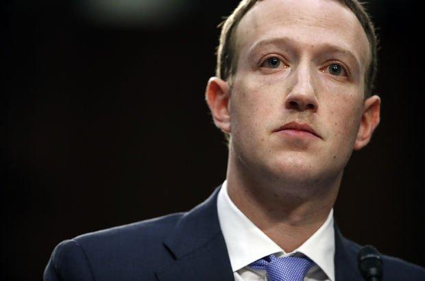 Trump'ın paylaşımı Zuckerberg'e milyarlarca dolar kaybettirdi!