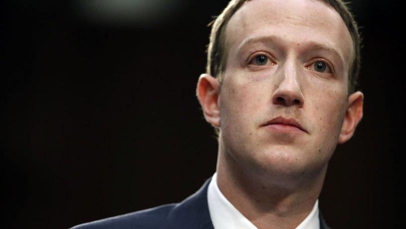 Trump'ın paylaşımı Zuckerberg'e 7,2 milyar dolar kaybettirdi - Haberler