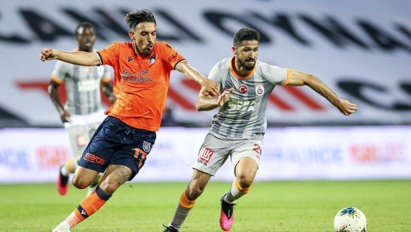 Santrforda Emre Akbaba - Galatasaray haberleri