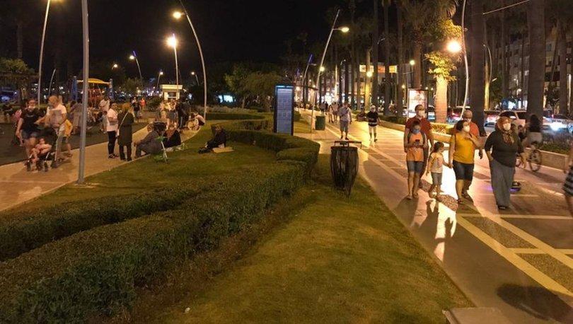 Son dakika... Muğla'da 5,2 büyüklüğünde deprem! Deprem İzmir'de de hissedildi