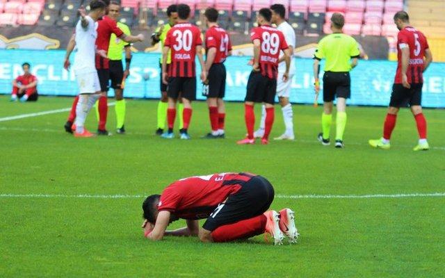 Bir zamanlar Süper Lig'de mücadele veren takımlar şimdi nerede? (Gaziantepspor kapatıldı mı?)