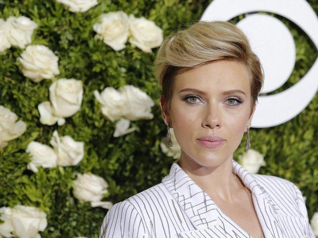 Scarlett Johansson: Sürekli hasta olup, olmadığımı sorarlardı - Magazin haberleri