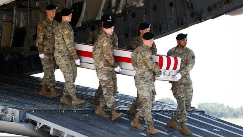 """""""Rusya'nın Taliban'a teklifi ABD'li askerlerin ölümüne yol açtı"""""""