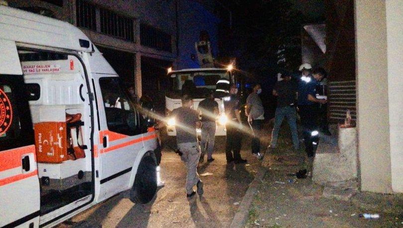 SON DAKİKA... Bursa'da trafo binasında feci ölüm! - HABERLER