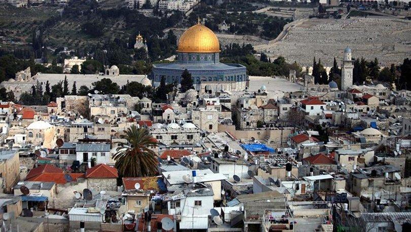 Ürdün'den İsrail'e 'Kudüs' çağrısı: