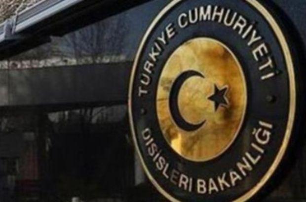 Dışişleri'nden Avusturya'ya PKK tepkisi!
