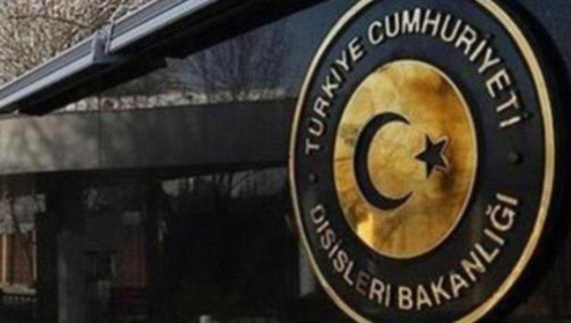 Dışişleri Bakanlığı'ndan Avusturya'ya PKK tepkisi - Haberler