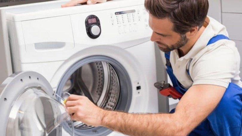 Çamaşır makinesi su almıyor ama çalışıyor? Ses çıkarıyor?