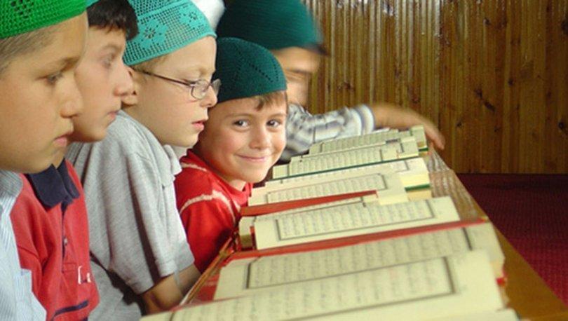 Diyanet TV Yaz Kur'an Kursu izlemek için TIKLA... Yaz Kur'an kursu canlı izleyin
