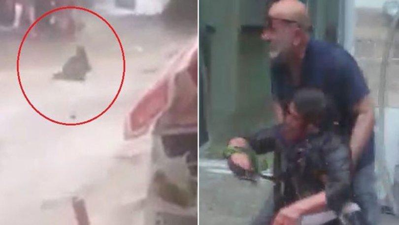 Son dakika haberleri... Bursa'da sele kapılan kadın o anı anlattı! - Haberler