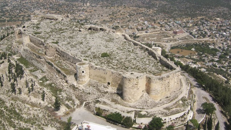 Osmanlı döneminin kale kentinde kazı başladı